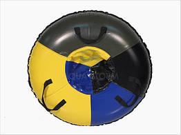 Надувные санки «Ватрушка» 80 см Aqua-Storm