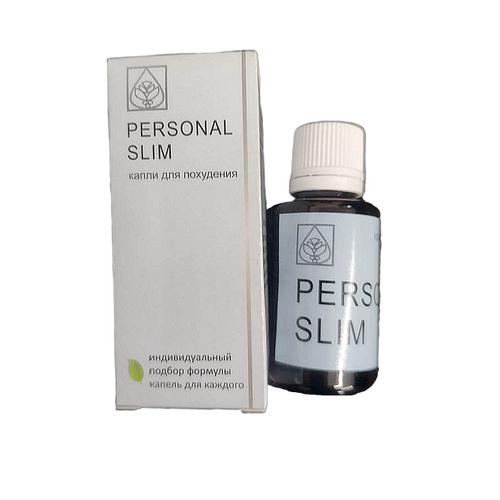 Капли для похудения Personal Slim (30 мл)