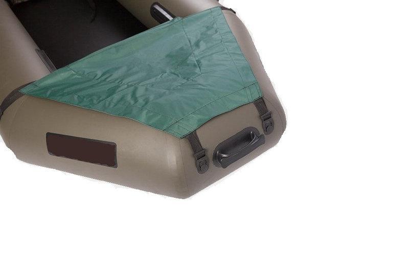 Носовая сумка рундук  длиной от 3,60м Aqua-Storm