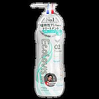 Ecolovista Moist Spa Бальзам - кондиционер для волос Увлажнение, 500 мл