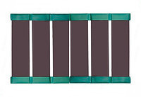 Комплект сланей (коврик днищевой 780*240) (6шт) Aqua-Storm