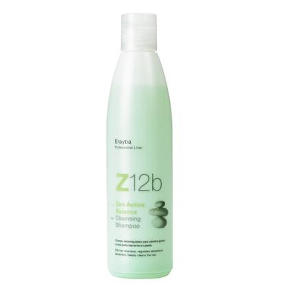 Шампунь для волос Erayba Zen Active Balance Z12b 250 мл