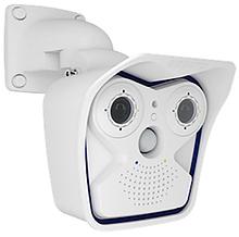 Камери тепловізори Mobotix