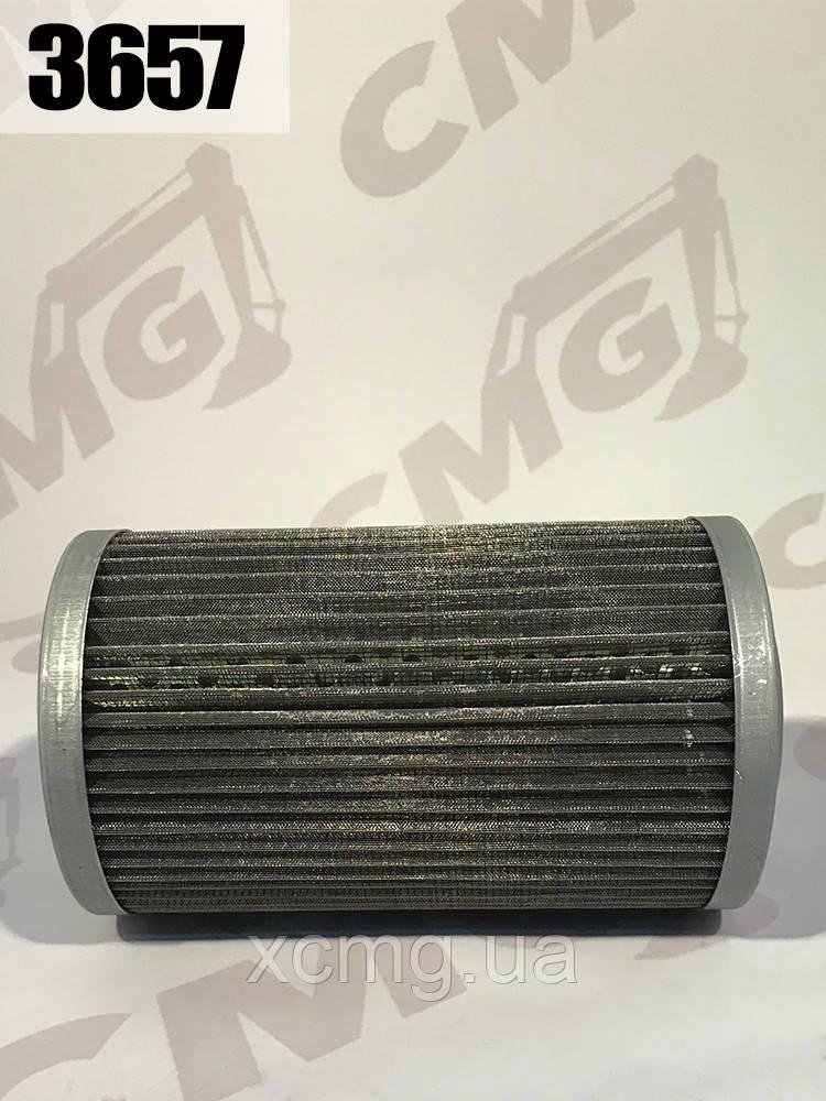 Фільтр КПП YL-98, YL-98-00 на навантажувач XCMG, Foton, TOTA, ZL30G ZL50G LW541 XZ636 XZ656 XG599 CD