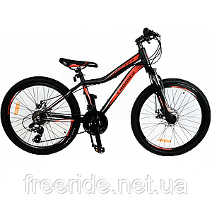 Подростковый Велосипед Crosser Stream 24 (14)