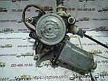 Стеклоподъемник передний правый электрический Mazda Premacy 1998-2005г.в., фото 3