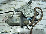 Стеклоподъемник передний правый электрический Mazda Premacy 1998-2005г.в., фото 4
