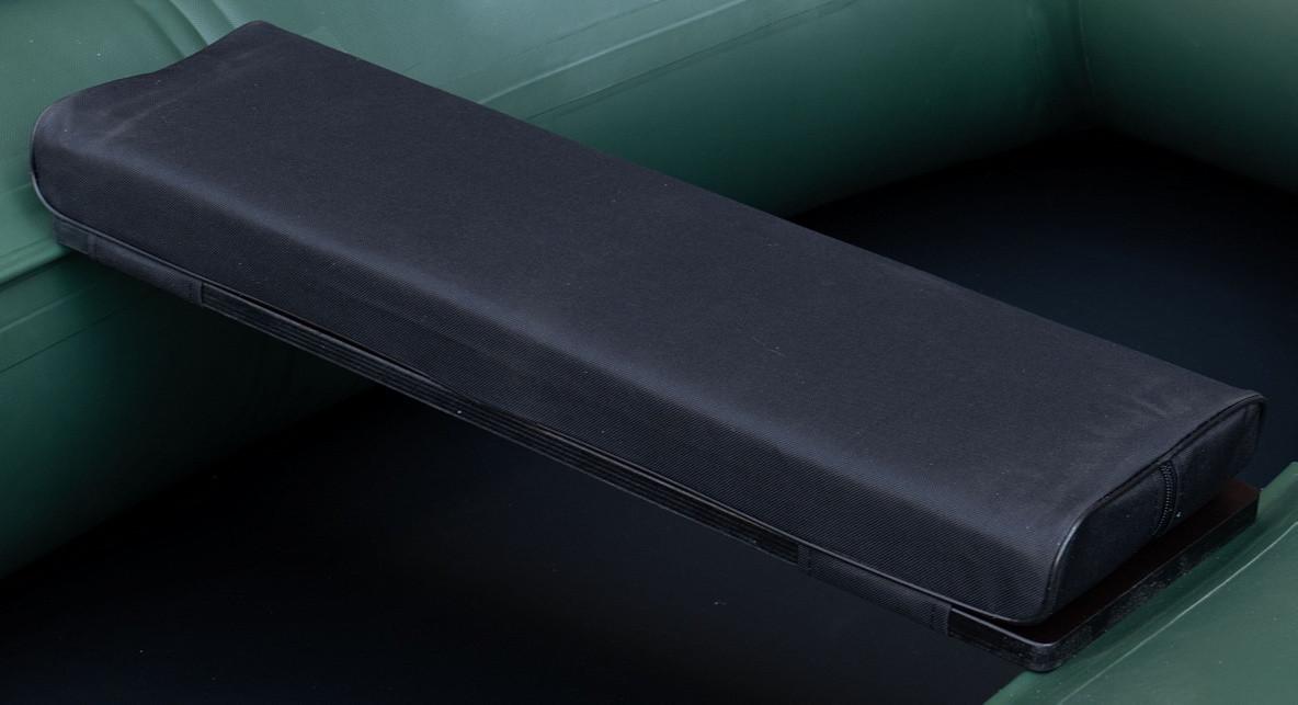 Сиденье мягкое 650*200*50 мм с кедром №2 Aqua-Storm