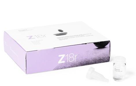 Erayba Zen Active Revital Z18r Shock Lotion Ампулы против выпадения волос  12шт*8мл