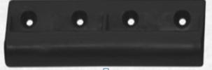 Опора сиденья (передвижная)