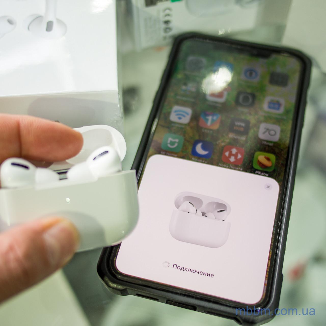 Беспроводные наушники Bluetooth hoco. ES36 Original +Чехол в подарок! Пластик Без крепления Наушники Белый Внутриканальные