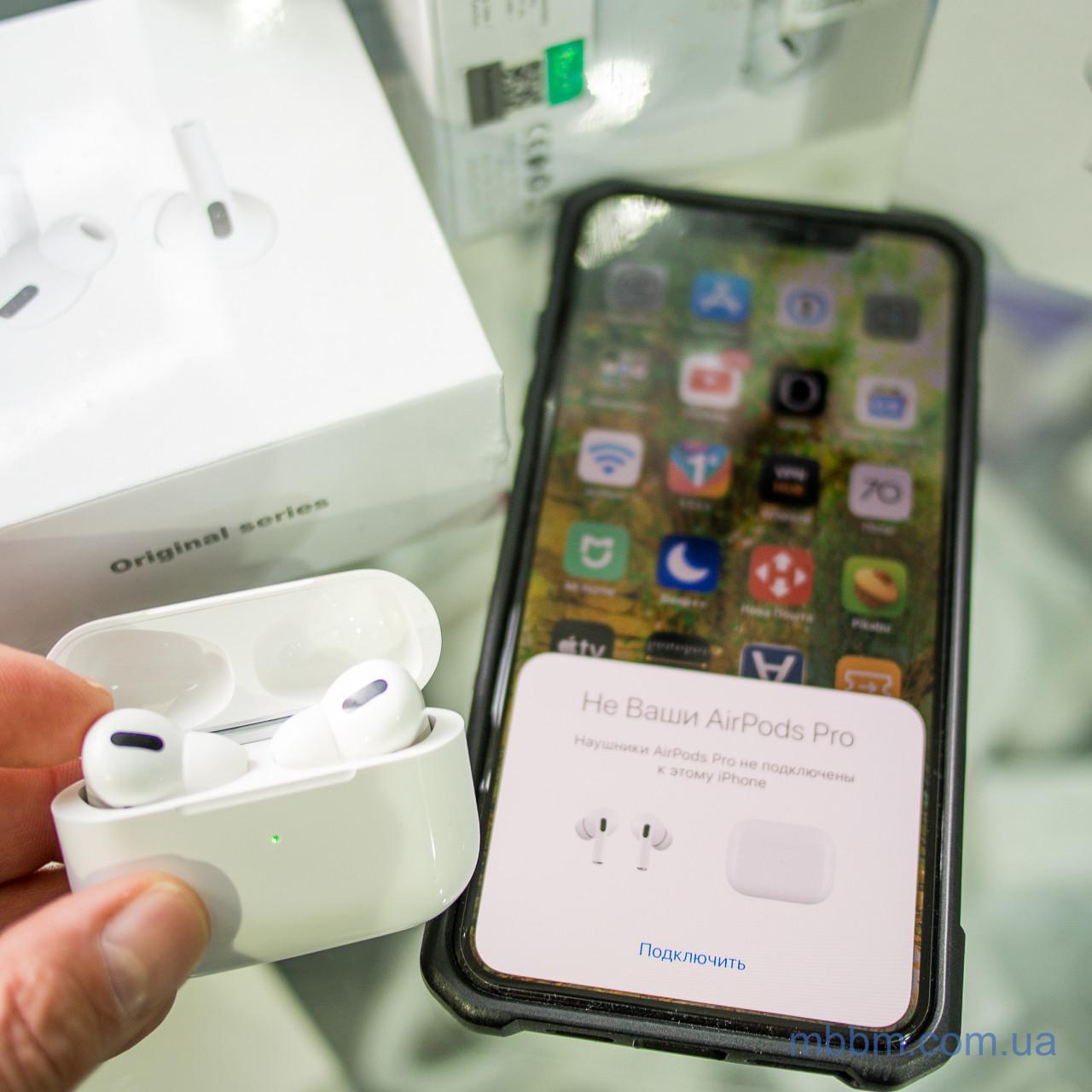 Беспроводные наушники Bluetooth hoco. ES36 Original +Чехол в подарок! Пластик Без крепления Наушники Белый Внутриканальные Apple Lightning