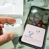 Беспроводные наушники Bluetooth hoco. ES36 Original +Чехол в подарок!, фото 5