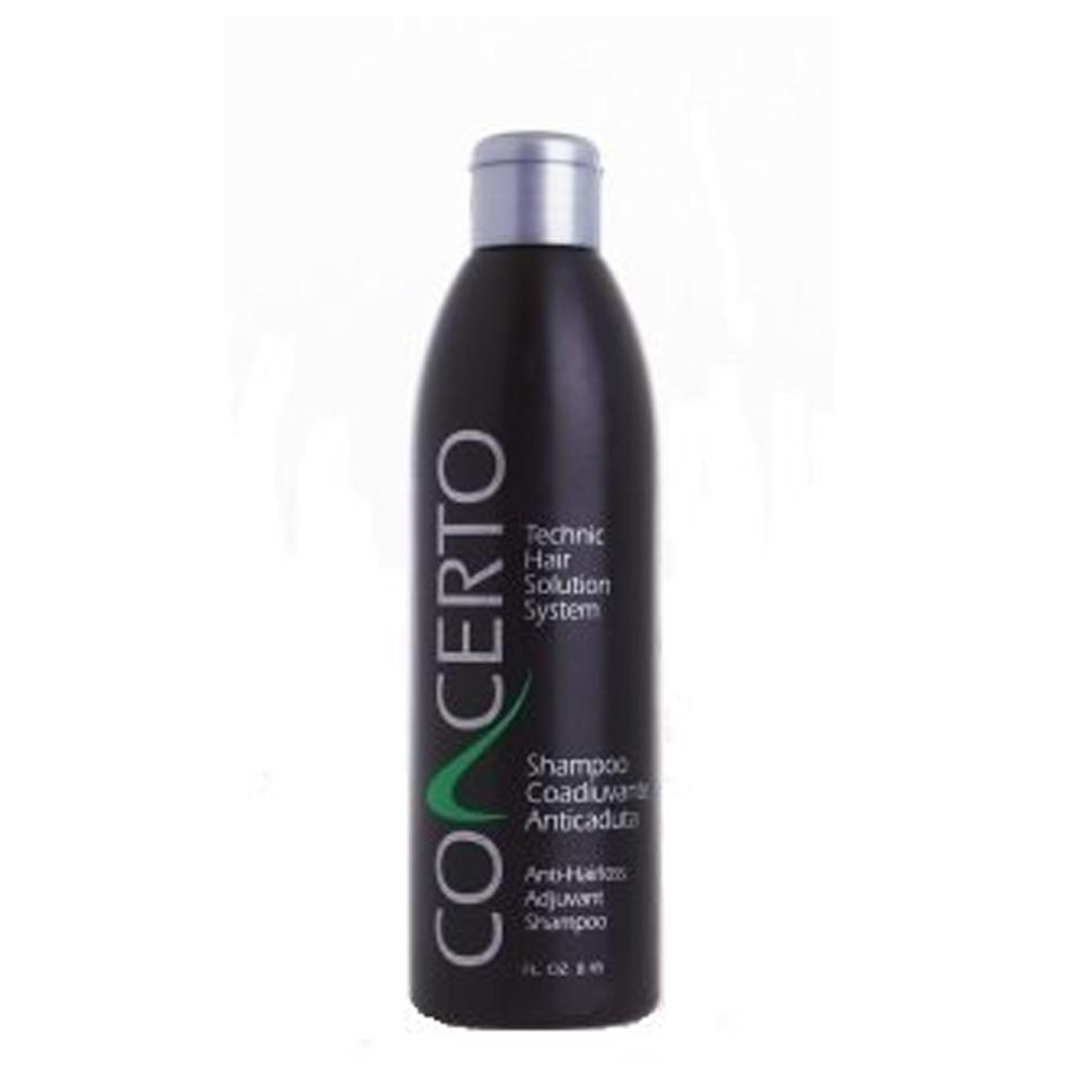 Шампунь для волос Concerto Anti-hair Loss Adjuvant Shampoo 250 мл