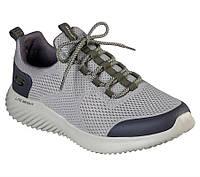 Мужские кроссовки Skechers Bounder