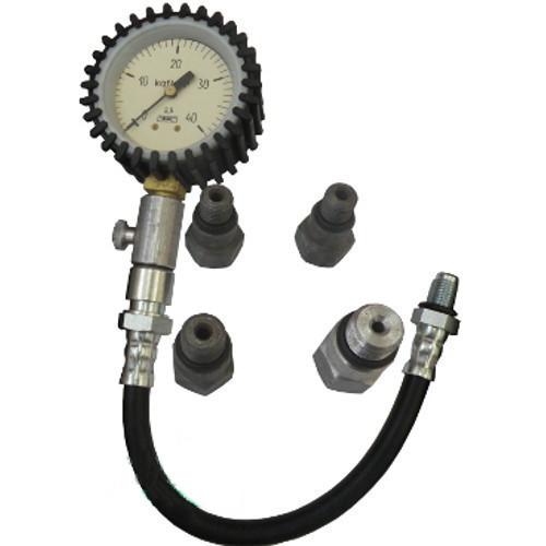 Компрессометр універсальний (дизель + бензин) КОМПР40ШЛ