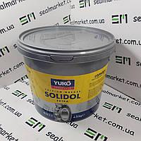 Солидол відро 5л/4,5 кг YUKO