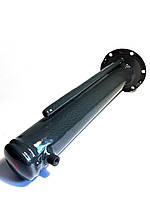 Фланец-колба под сухой стеатитовый ТЭН 1500W длина 350 мм для водонагревателя (бойлера) ATLANTIC ,ОРИГИНАЛ.