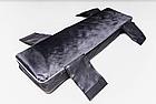 Мягкое сидение 940*250*50 мм Aqua-Storm черный, фото 3