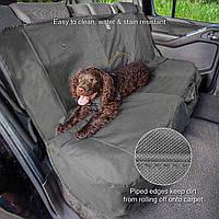 Подстилка для собак в машину Pet Seat Cover