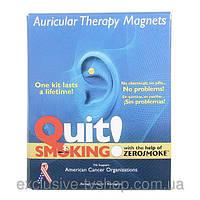 Легкий способ бросить курить со специальным магнитом ZeroSmoke