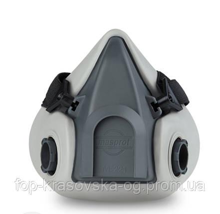 Полумаска 3М Masprot 500, фото 2