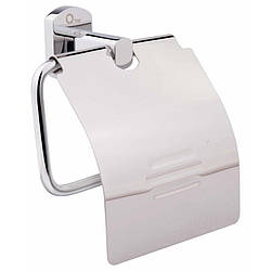 Держатель для туалетной бумаги Q-tap Liberty 1151 CRM