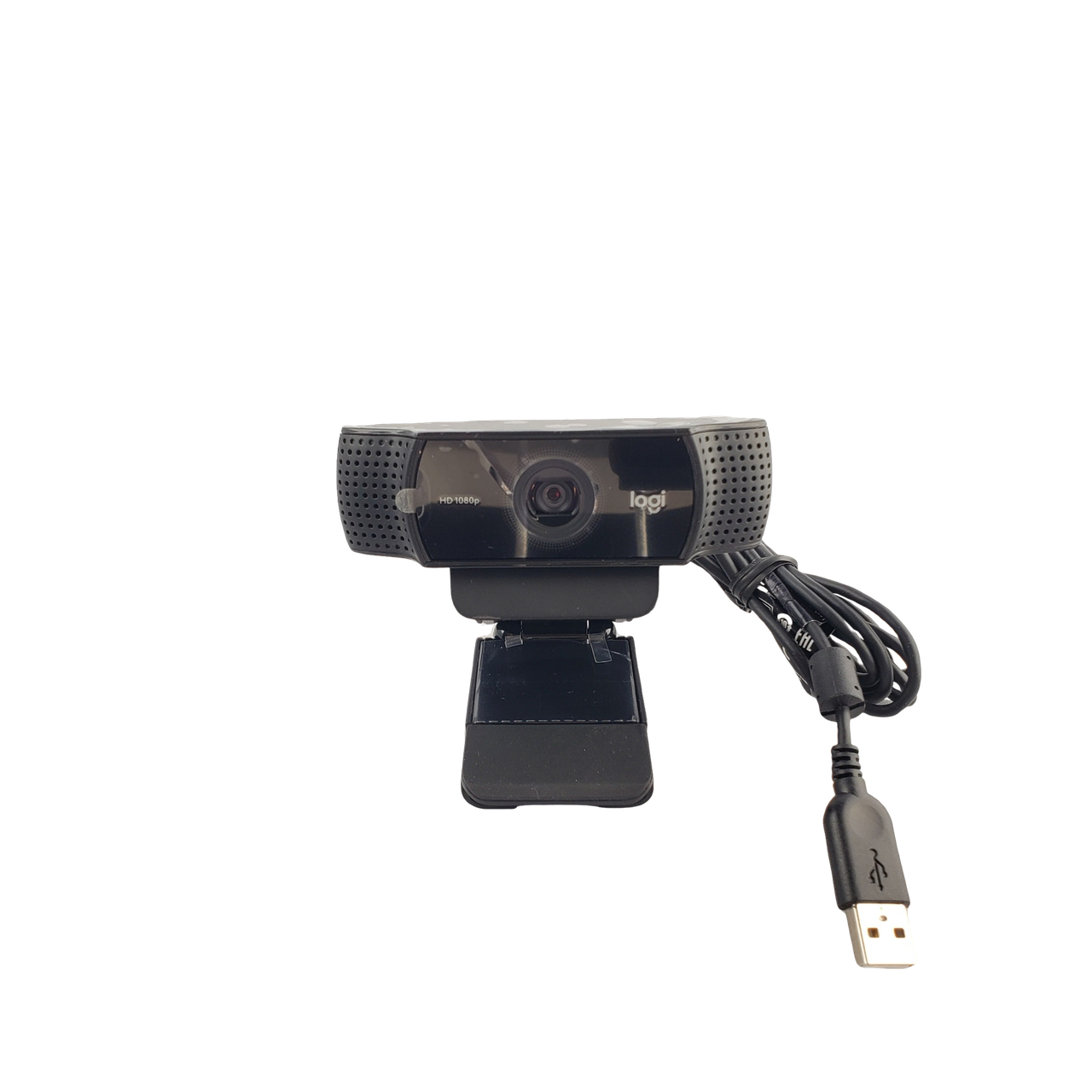 Logitech C922x Pro Stream Webcam Black Grade B2 Refurdished