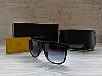 Брендовые мужские солнцезащитные очки Giorgio Armani