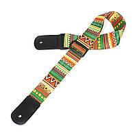 """Ремінь для укулеле """"гавайський"""""""