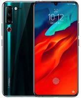 "Смартфон Lenovo Z6 Pro 8/128GB Blue, 48+16+8+2/32Мп, Snapdragon 855, 2sim, 6.39"" IPS, 4000mAh"