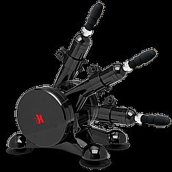 Секс машина Doc Johnson Kink - Fucking Machines Power Banger с креплением Vac-U-Lock 18+