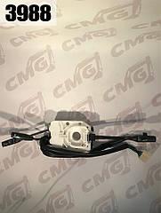 Перемикач підрульовий кнопковий JK309E /  860122356 автокрана QY25K5 XCMG