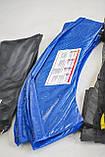 Батут SkyJump 404см (13ft) діаметр із зовнішнью сіткою та драбинкою, фото 7