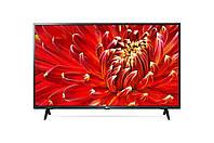 Телевізор LG 43LM6300 [43 дюйма,Full HD, T2, SmartTV]