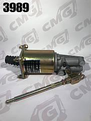 Пневмогідропідсилювач (ПГУ) XZZX-D209 / 803000063 автокрана QY25K5 XCMG