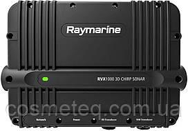 Модуль эхолота  3D CHIRP RAYMARINE RVX1000 (E70511)