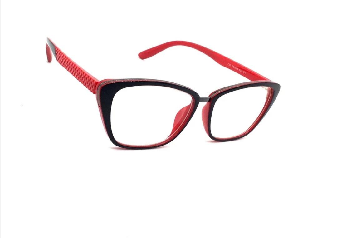 Очки для компьютера, женские