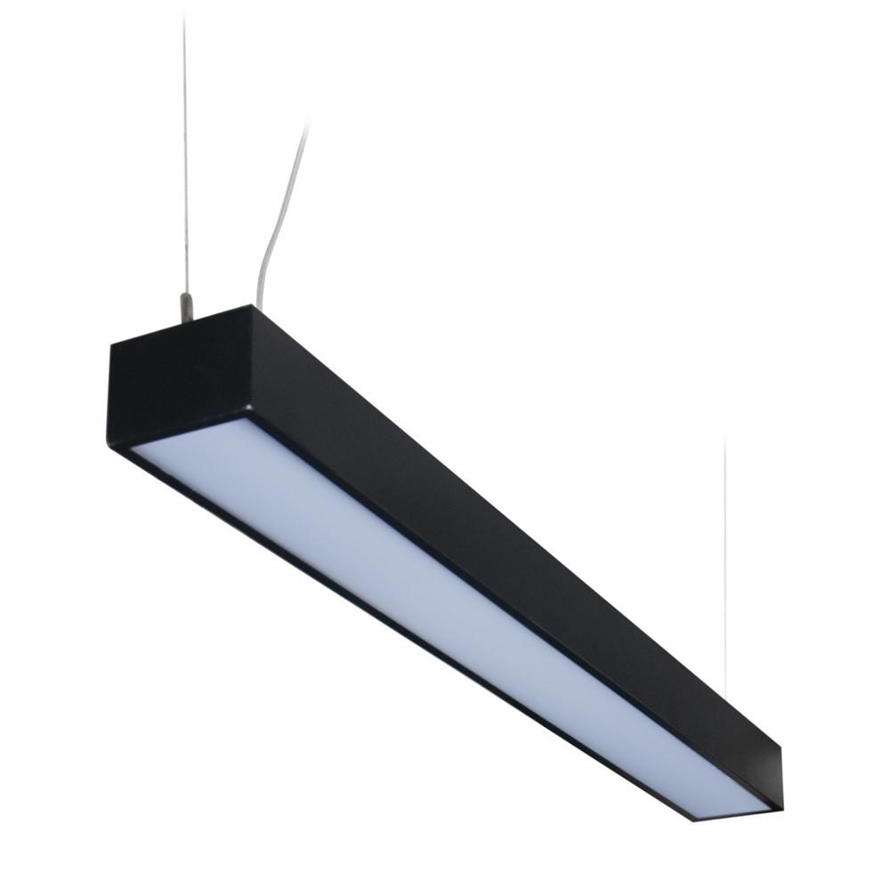 "LED светильник фигурный универсальный  ""LINE module"" 200W IP20 2850х120х82мм"