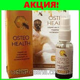 Osteo Health спрей на пчелином подморе от остеохондроза, фото 7