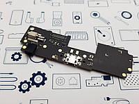 Дополнительная плата Lenovo Vibe Z2 сервисный оригинал с разборки