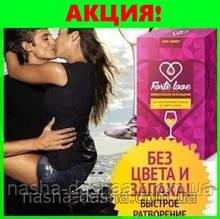 Женский напиток возбудитель Forte Love
