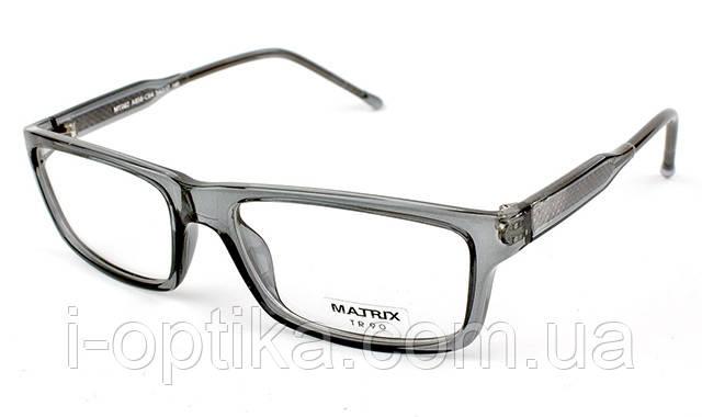 Оправа пластиковая Matrix Sport, фото 2