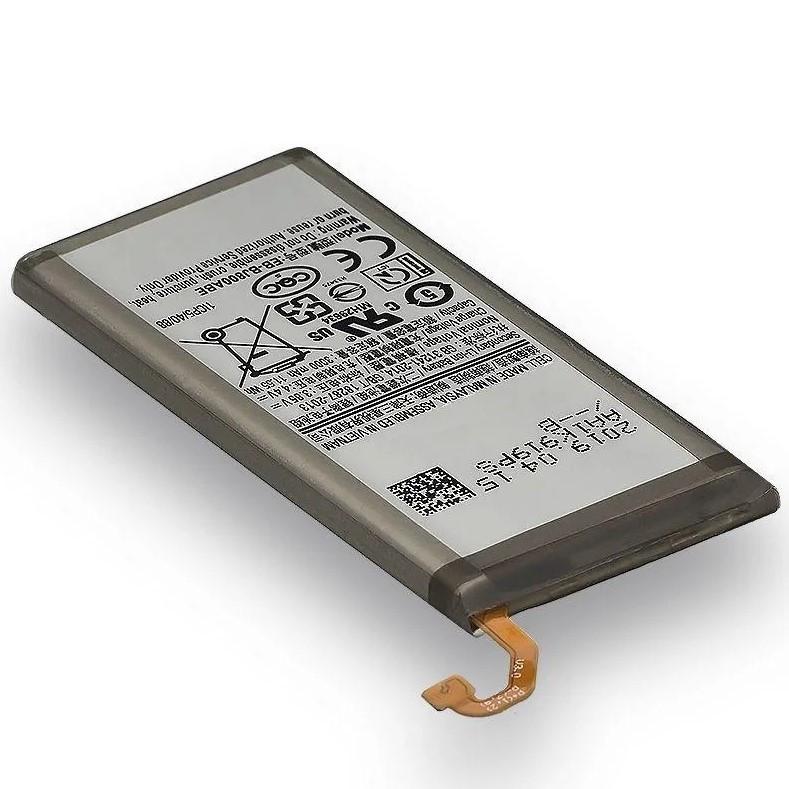 Аккумулятор для Samsung J600 Galaxy J6 2018 EB-BJ800ABE (AAAA) 3000мА/ч (батарея, батарейка)