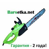 Электропила Белорус МТЗ ПЦ-2450 (прямой двигатель, гарантия 2 года)
