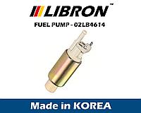 Топливный насос Libron 02LB4614 - Ситрое Джампер