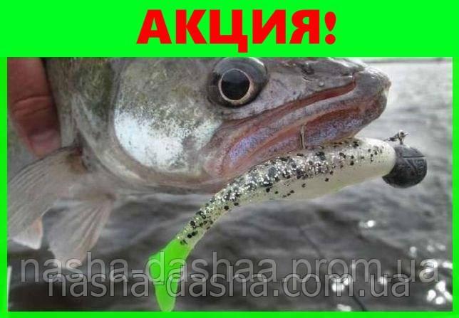 Набор для рыбалки Приманка + Прикормка Double Fish