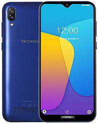 Doogee X90 1/16 Gb Blue