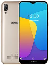 Doogee X90 1/16 Gb Gold