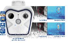 Тепловізійна камера MOBOTIX M16B Thermal з функціями термографії